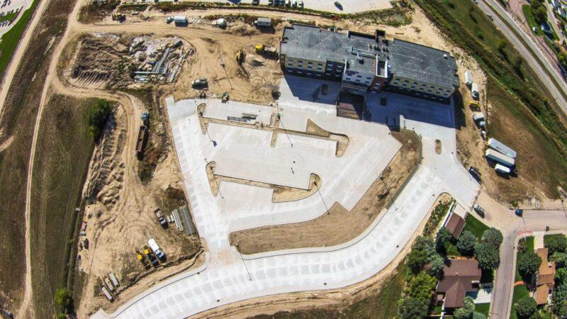Drone Services | MCS Family of Companies | Western Nebraska