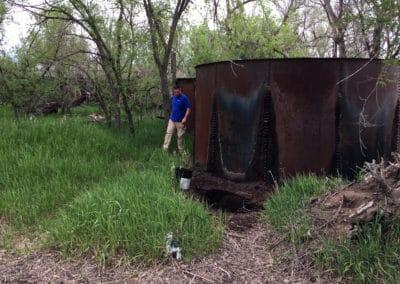 Environmental Investigation